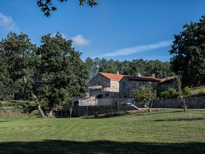 Photo for Apartment in Braño, a quiet village on the Costa a Morte