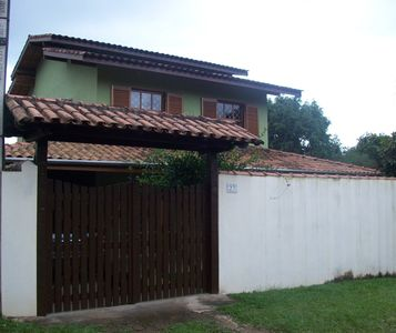 Photo for 2BR House Vacation Rental in Ilhabela, SP