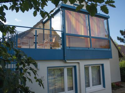 Photo for Apartment / app. for 2 guests with 40m² in Wangerooge (25871)