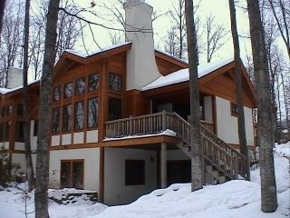 Boyne Mountain Slopeside Disciples Ridge 5 Bedroom Homeaway