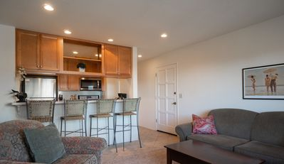Photo for 2BR Townhome Vacation Rental in Pacific Grove, California