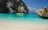 the best place for your holiday in cala gonone