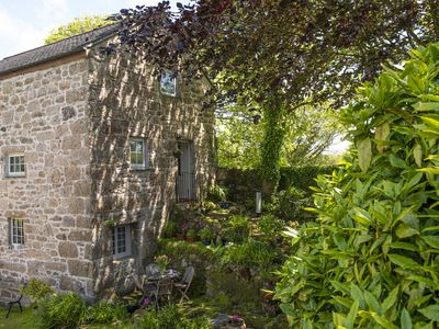 Photo for 3BR Cottage Vacation Rental in Penzance, South West England