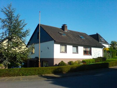 Photo for Apartment / app. for 5 guests with 70m² in Fleckeby (1132)