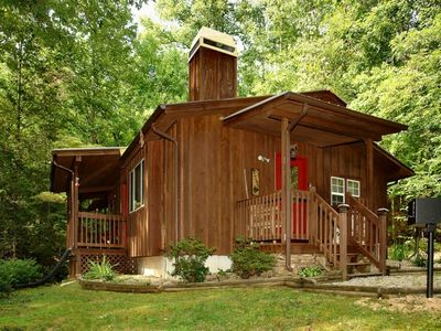 Photo for Mountain Hideaway Cabin