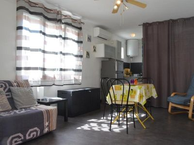 Photo for Apartment Banyuls-sur-Mer, 1 room, 2 persons