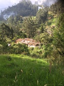 Photo for Rural retreat in Southern Ecuador close to Cuenca and Cajas National Park