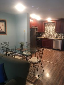 Photo for Family Friendly Resort located on the Sound, Brand New A/C & Washer/Dryer
