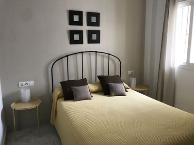Photo for 2BR Apartment Vacation Rental in Sevilla