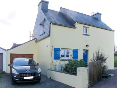 Photo for Vacation home Ferienhaus (TGP101) in Trégastel - 6 persons, 3 bedrooms