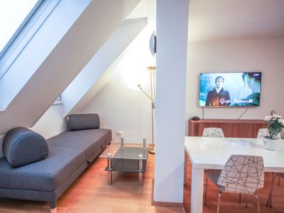 Photo for Apartment Schöpfstrasse 6B in Innsbruck - 3 persons, 1 bedrooms
