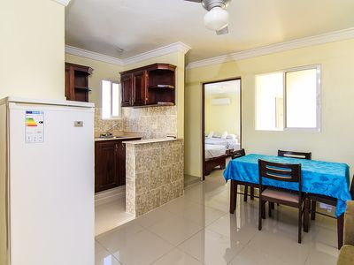 Photo for Amazing Brand New One Bedroom Fully Renovated - Sleeps (3) | No Cleaning Fee