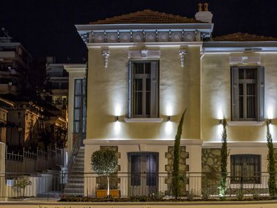 Photo for Old time classic villa located there the last 100 years. It was fully renovated