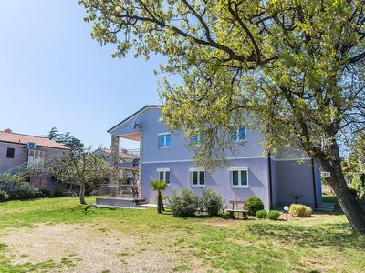 Photo for Great apartment only 700 meters to the sandy beach with climate, Wi-Fi, pets allowed