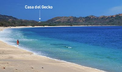 Photo for Relaxing Get-A Way with Wide Ocean Views Above Playa Conchal Voted Best Beach