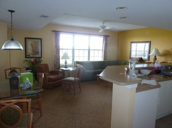 3 bedroom villa at holiday inn vacation ora vrbo - 3 bedroom resorts in orlando florida ...