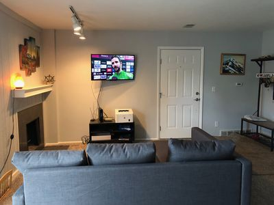 Photo for Two bedroom Evergreen Condo