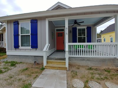Photo for 1 mile from Parris Island! Close to beaches, restaurants and shopping.. Sleeps 8