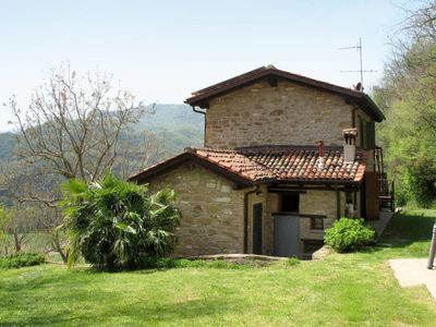 Photo for Apartment Il Loghetto (PAN300) in Pianoro - 4 persons, 1 bedrooms