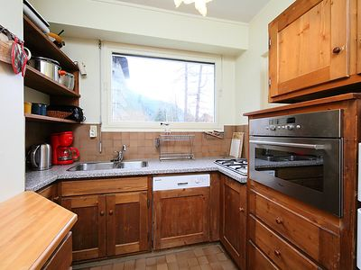 Photo for Apartment Le Brévent in Chamonix - 6 persons, 2 bedrooms