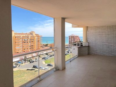 Photo for RESIDENCE ARGENTA CALETA IN PENISCOLA