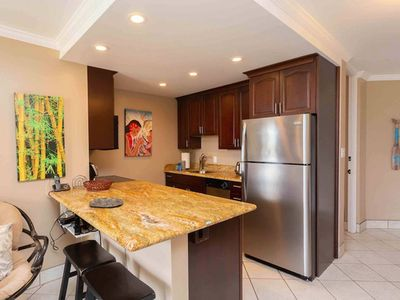 Photo for PRESTIGIOUS*OCEANFRONT*Immensely*UPGRADED 2Bed2bed in Beautiful MAUI