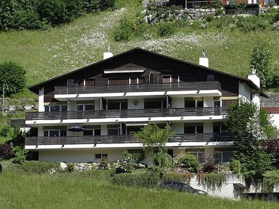 Photo for Apartment Zügstrasse 4 in Engelberg - 4 persons, 1 bedrooms