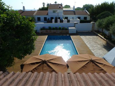 Photo for Modern and beautifull Villa at 300 m from the beach and at 100m from the sea