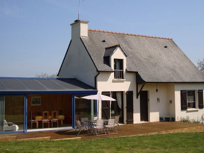 Photo for Perfect Countryside Holiday Home-from-Home