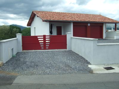 Photo for HOLIDAY HOME IN THE HEART OF THE BASQUE COUNTRY