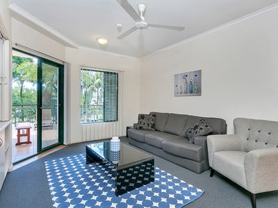 Photo for Tropic Towers - One Bedroom Apartment