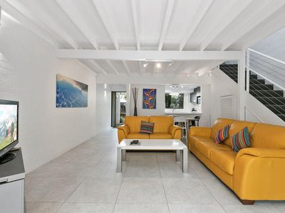 Photo for Self-contained family villa in Noosa Heads