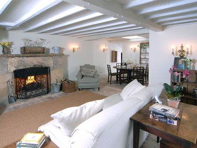 Photo for Apple Cottage is based in picturesque Snowhill and is not short of character.