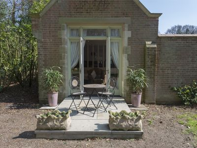 Photo for 1 bedroom Cottage in Field Dalling - KT059