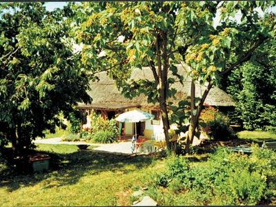 Photo for Holiday house Keszthely for 2 - 4 persons with 1 bedroom - Farmhouse