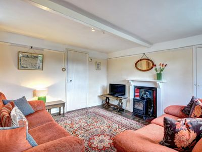 Photo for 3 Bell Cottages - Two Bedroom House, Sleeps 4