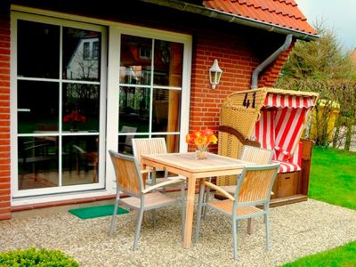Photo for 2BR Apartment Vacation Rental in St. Peter-Ording