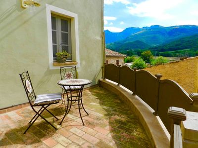 Photo for Beautifully restored village house close to the Sibillini mountains