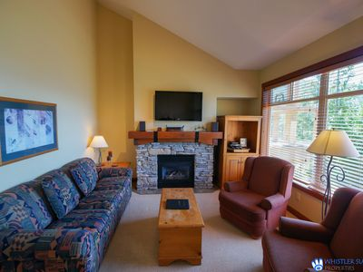 Photo for Taluswood The Bluffs 3 - Spacious Creekside location with amazing views