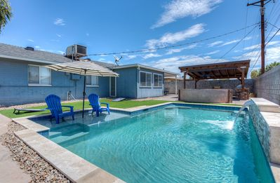 Photo for PRIVATE POOL - NEW EVERYTHING! Be our guest!