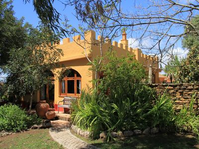 Photo for Self catering Quinta Alfarrobeira for 2 people