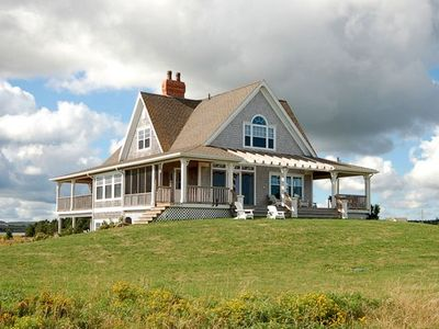 Photo for One of the most sought after waterfront rental properties in PEI