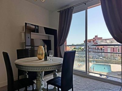 Photo for Residence Anglet - Maeva Selection - 2 Rooms 4 People Sea