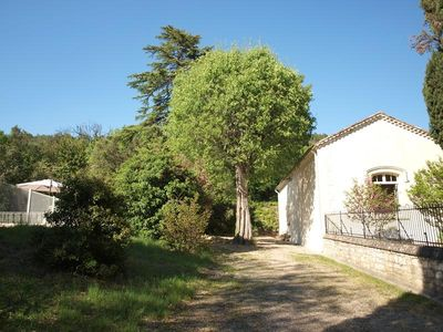 Photo for Holiday apartment Cannes et Clairan for 1 - 6 persons with 2 bedrooms - Farmhouse