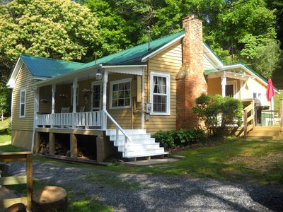 Photo for 2BR House Vacation Rental in Marion, Virginia