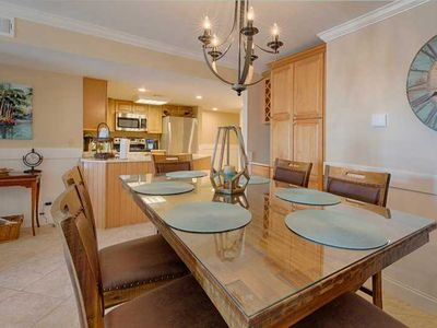 Photo for Live the Beach Life in this newly remodeled Beachfront Condo (405)