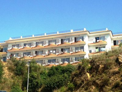 Photo for 1BR Apartment Vacation Rental in Blanes