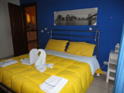 Photo for 2BR Bed & Breakfast Vacation Rental in Trani, Puglia