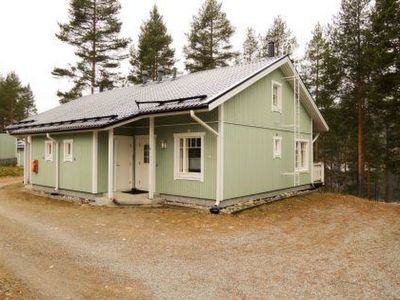 Photo for Vacation home Saunaharju 4 in Lieksa - 7 persons, 2 bedrooms