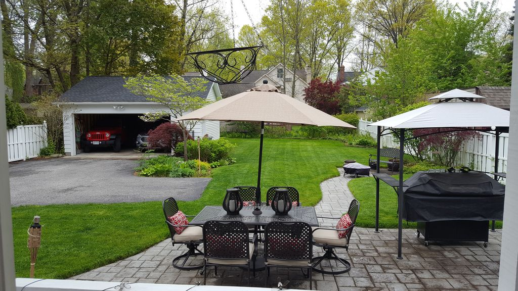 Beautiful 4BR RNC rental   20 minutes from downtown in Rocky River